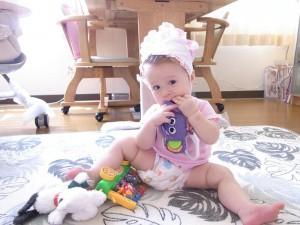 Ohrenschmalz bei Babys entfernen